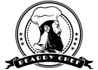 Beardy Chef Logo