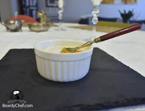 Яйца кокот рецепт простого и вкусного завтрака